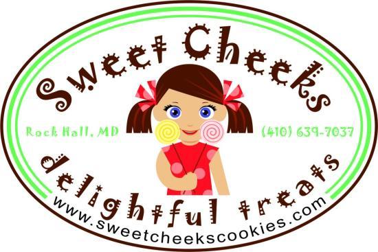 Sweet Cheeks Rock Hall Maryland