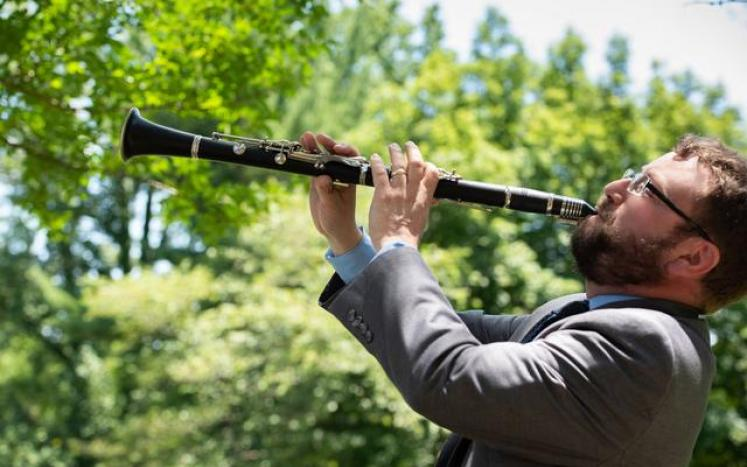 Seth Kibel and the Post-Moderna Jazz Trio